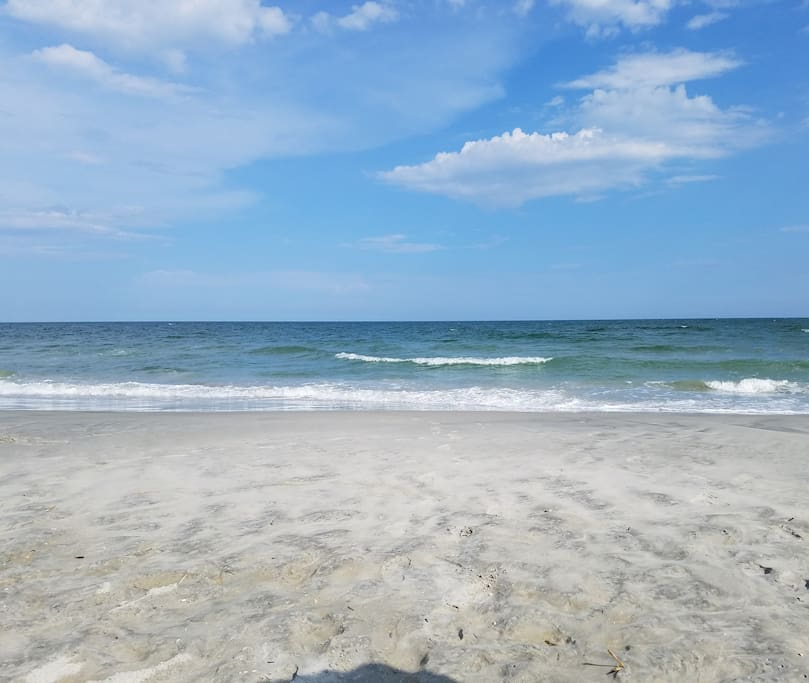 Minutes from Myrtle or Surfside Beaches