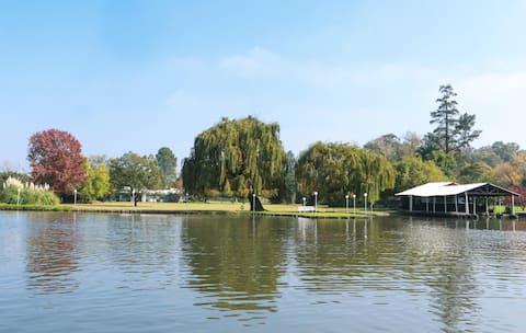 Vaal River House @ Lochvaal