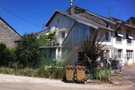 La Maisonnette - Arbois