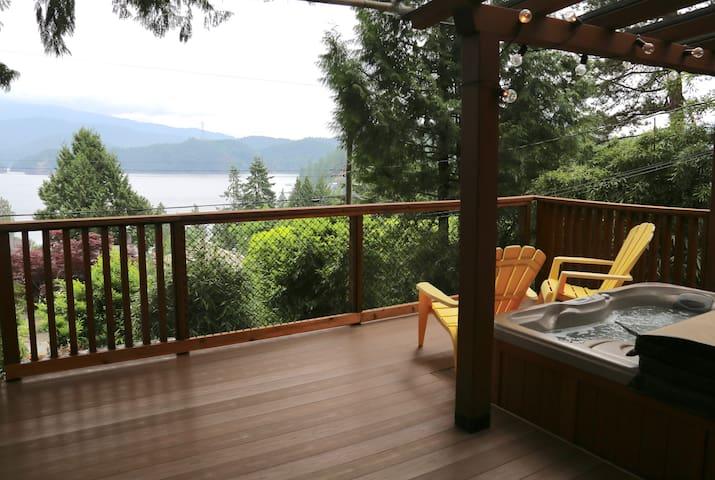 A Suite View