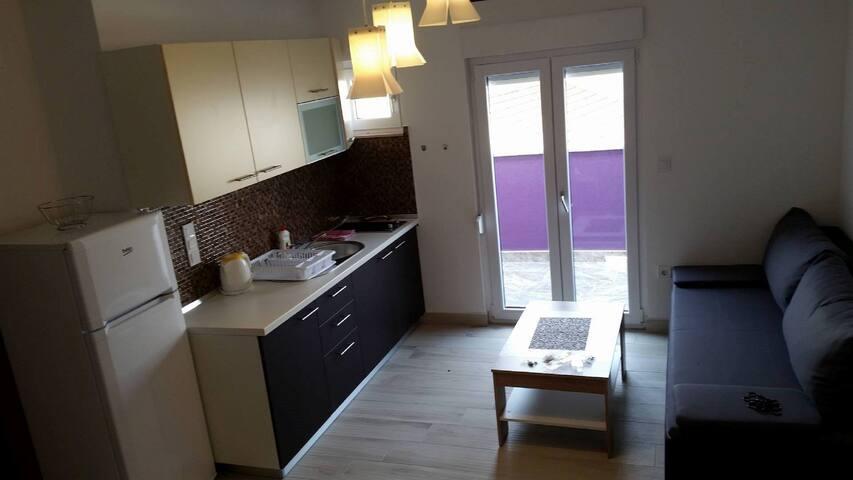 Villa Viola Apartment 7, Vodice - Vodice - Apartemen