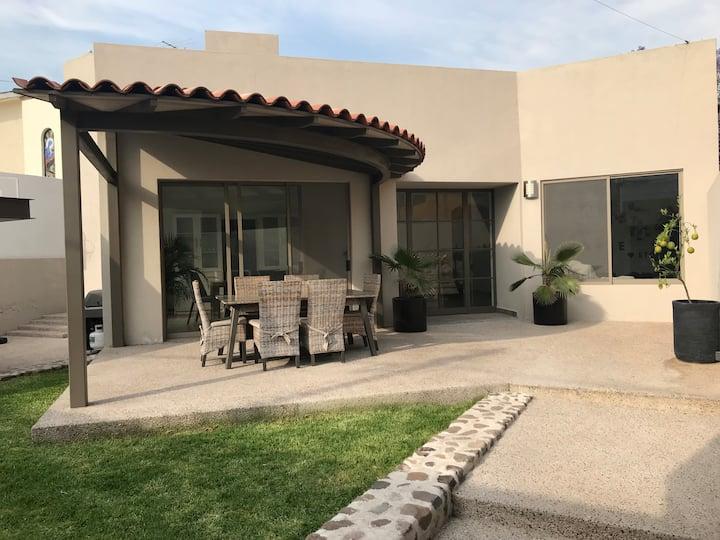 Habitation indépendante - Maison familiale JURICA