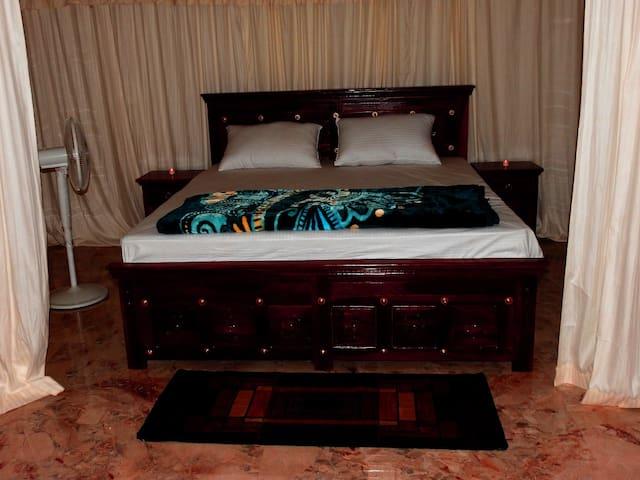 Super Luxury Bedroom