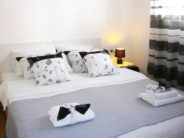 Apartment Marina in Igalo, AP2 - Herceg - Novi - Lägenhet
