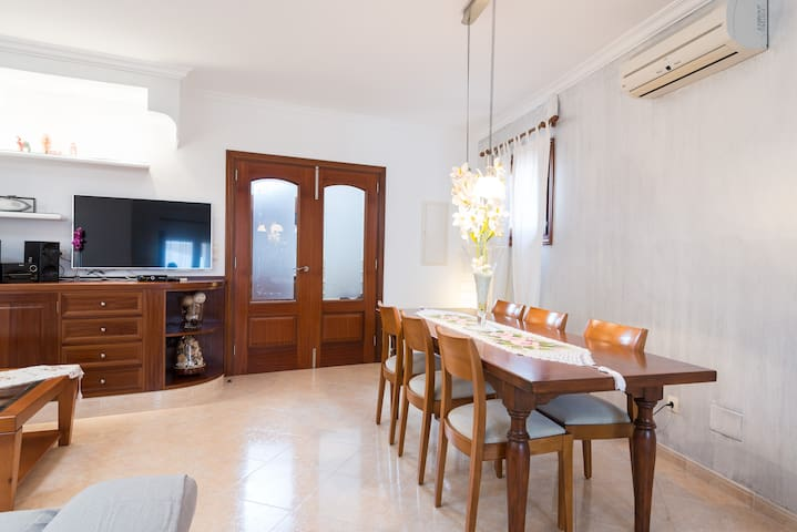 CA NAINA - Apartment for 6 people in Maria de la Salut. - Maria de la Salut - アパート