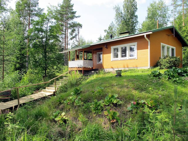 Holiday home in Rautalampi