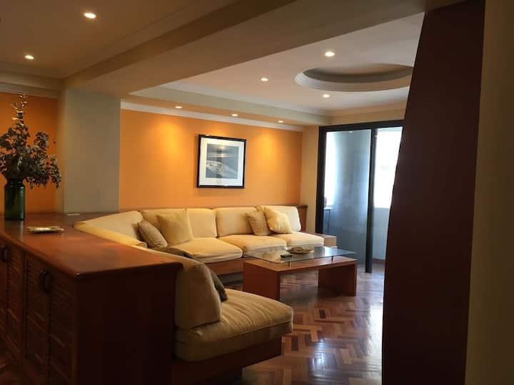 Precioso Apartamento - Excelente Ubicación