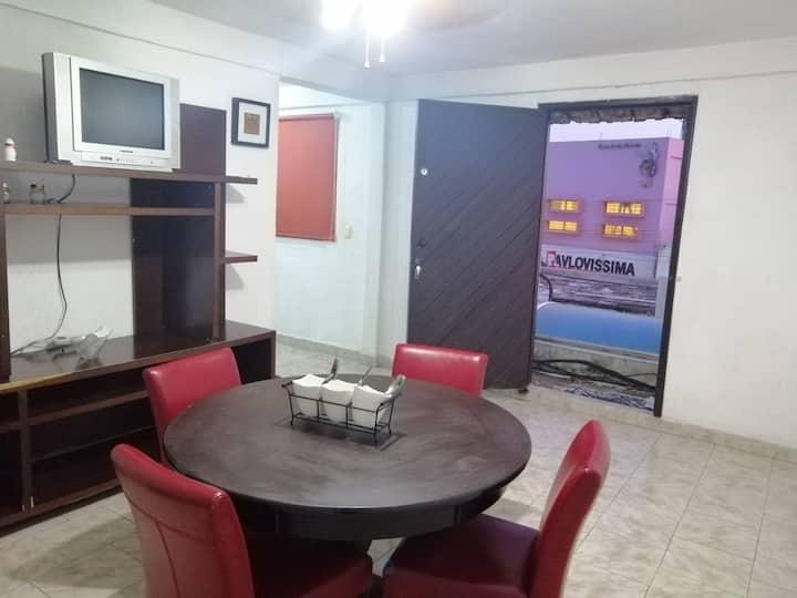Suites San Fco de Campeche 4