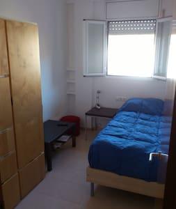 Habitación a un paso del M.W.C - Barcelona