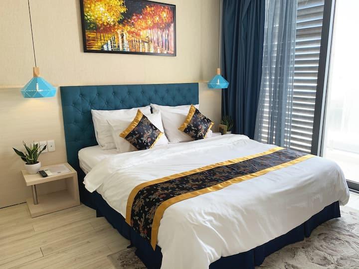 3 BR Villa siêu sang giá mềm Long Hải-luxury villa