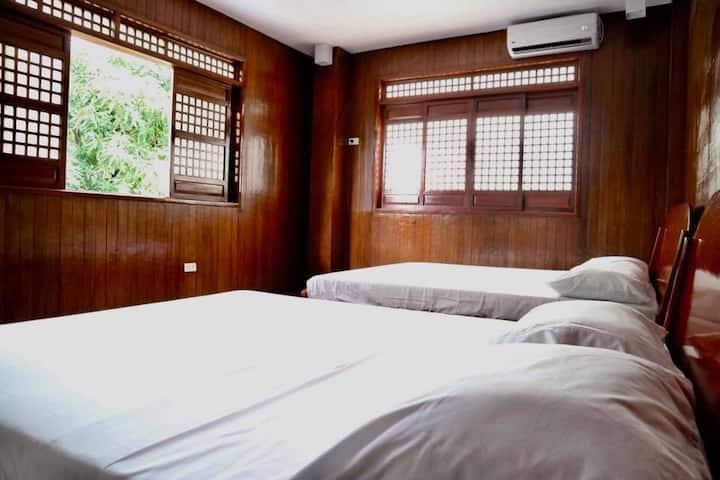 Donsol Hostel