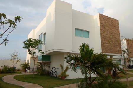 Confortable Habitación - Santa Marta