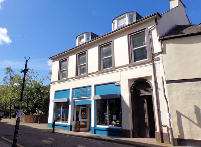 Apartment 2, Town Centre, Campbeltown