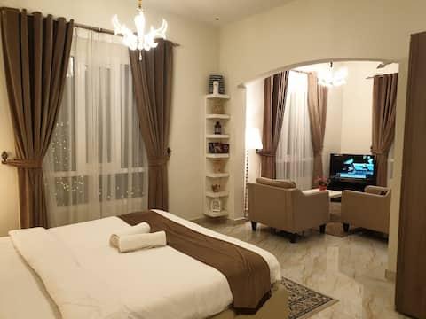 Premium| Luxury| Suite 3