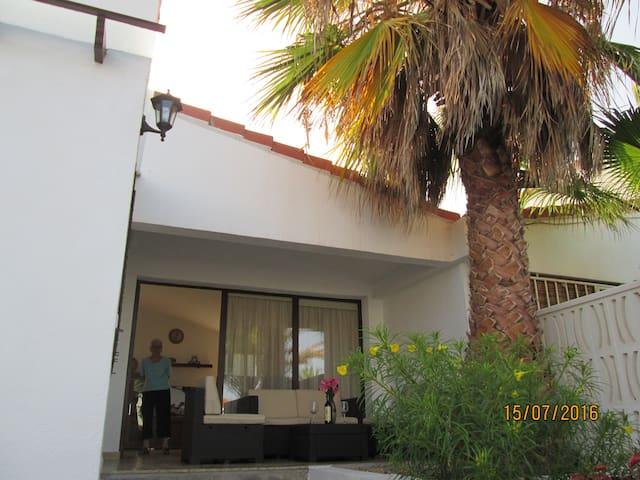 Maravilloso y tranquilo apartamento cerca del mar - Breña Baja