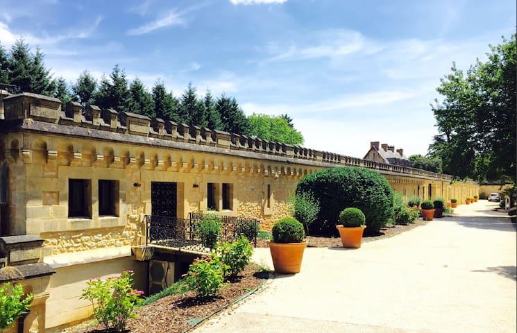 Chambre d'hôtes Chateau de Fleurac