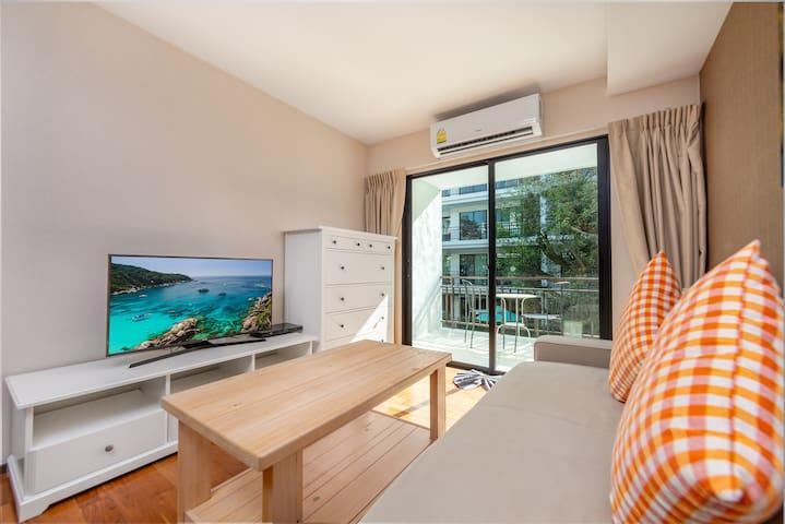 Suite Potosí @Title Rawai beachfront