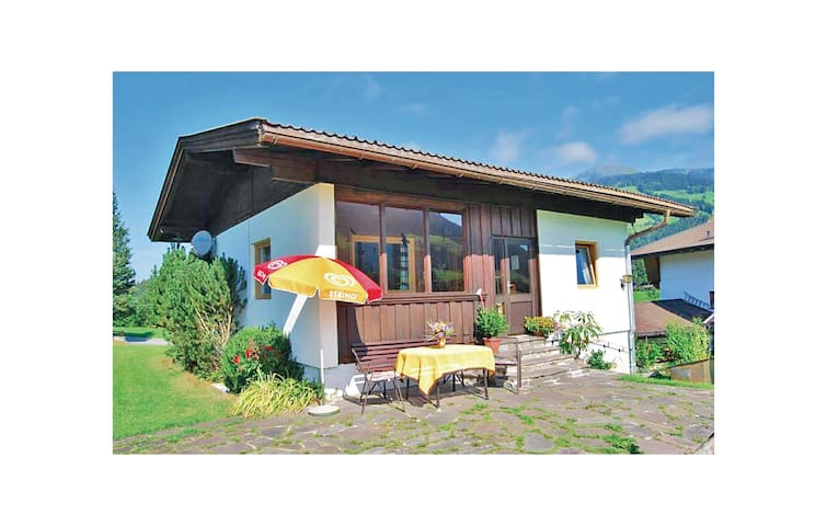 Holiday cottage with 2 bedrooms on 60m² in Westendorf