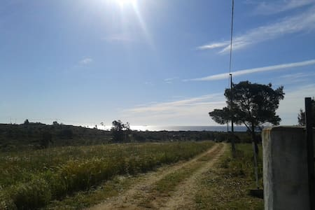 Totore - Cala Liberotto