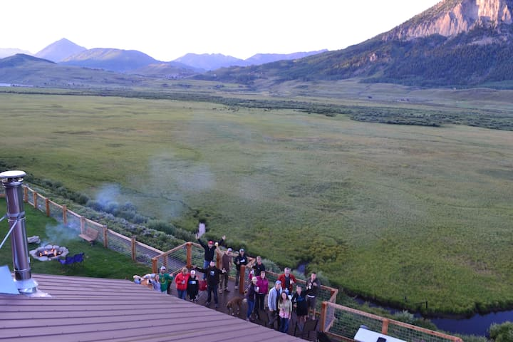 The Overlook - Crested Butte - Casa