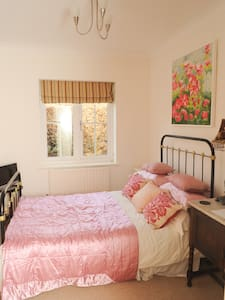 Small Double Nr Henley V Quiet area inc. breakfast - Rotherfield Peppard - Bed & Breakfast