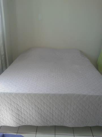 Amplo quarto - Natal - Wohnung