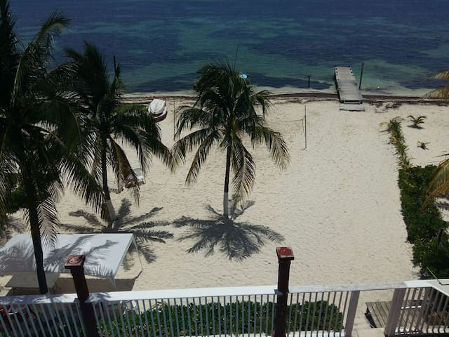 Apartment by the sea(PlayaAzul#27) - Cancún - Apartamento