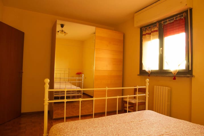 Double room Next to Rho-Fiera, San Siro, Lampugnan - Milano - Rumah