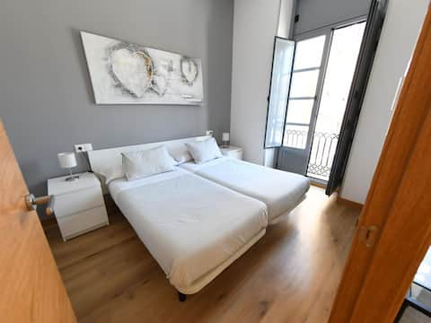 Housingleon- Fauno Apartments Astorga