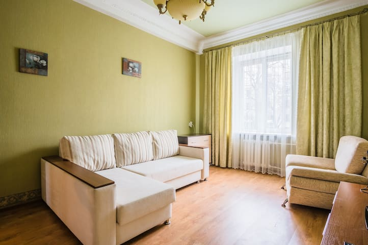 Сердце Минска - Minsk - Apartment