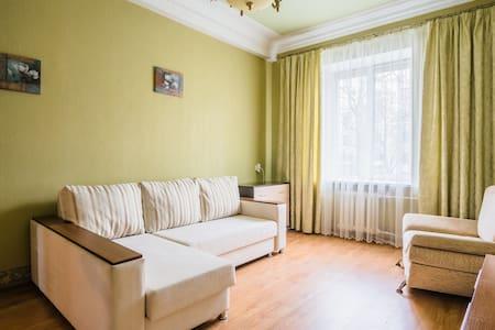 Сердце Минска - 明斯克 - 公寓