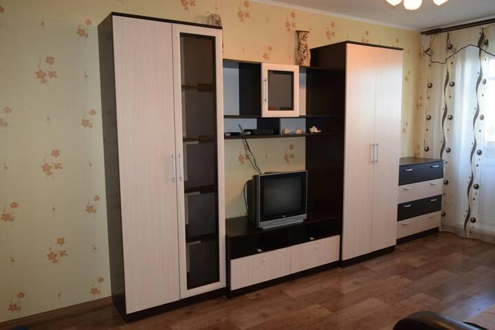 Apartment for rent. Аpartment near the stadium.
