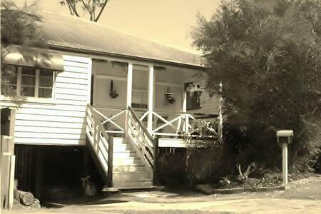 Kedron Cottages 2 bedroom house. - Kedron - บ้าน