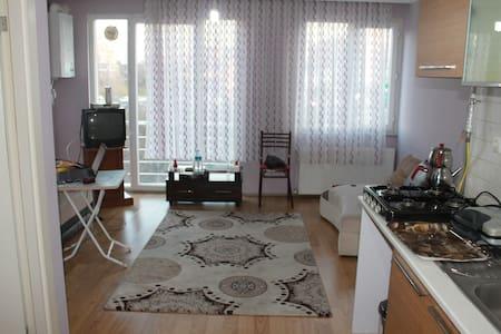 Home Sweet Home - Ümraniye