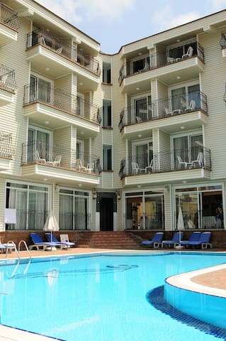 SWEET HOME BOUTİQUE HOTEL