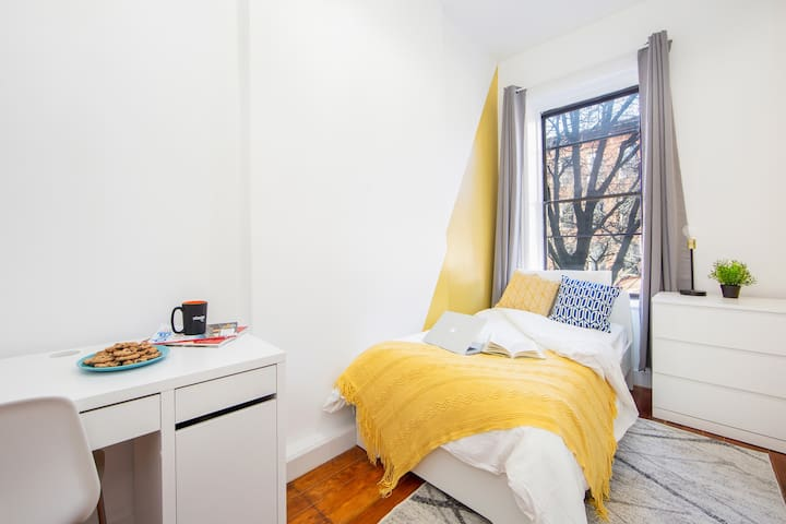 Luxury Private Bedroom in Brooklyn 2R-1