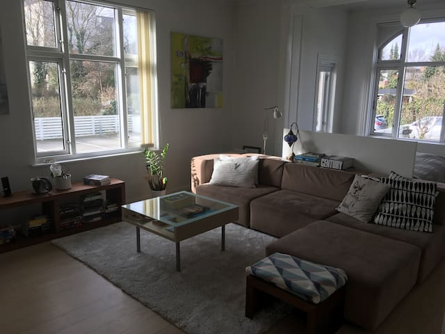 Just like being home - Hellerup - Apartamento