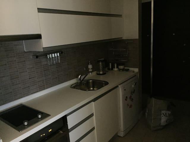 32. Katta vip residance - İstanbul - House