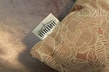 F. Scott Fitzgerald bedding by SisCovers.