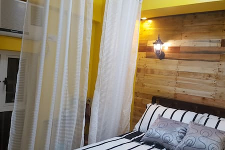 Lovely 1BR Condo at the heart of Tagaytay City - Tagaytay - Lejlighedskompleks