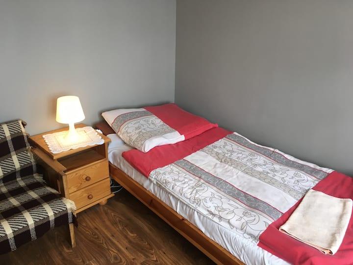 Hajduczek White Room