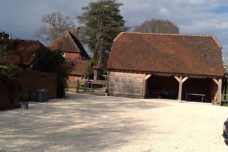 The Barn, Bull River Farm - Lewes