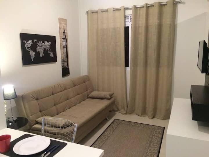 Studio Glorenza - 501 - Ótima Localização