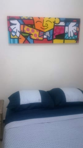 quitinetes. - Volta Redonda - Appartement