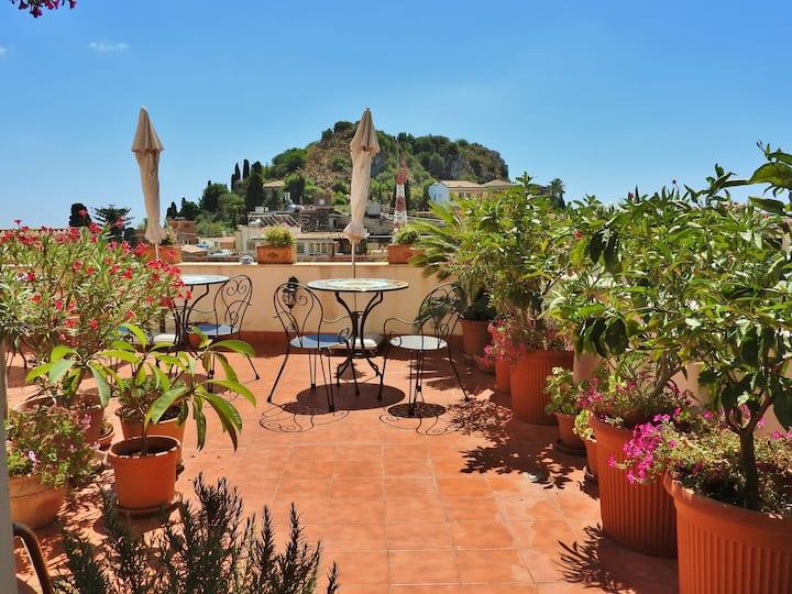 """""""B&B Cielo di Taormina"""""""