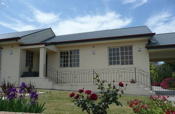 Southern Escape Holiday House - Victor Harbor - Huis