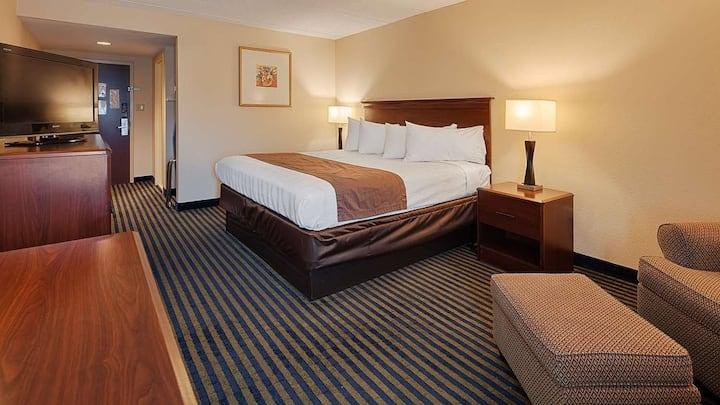 Westampton Hotel