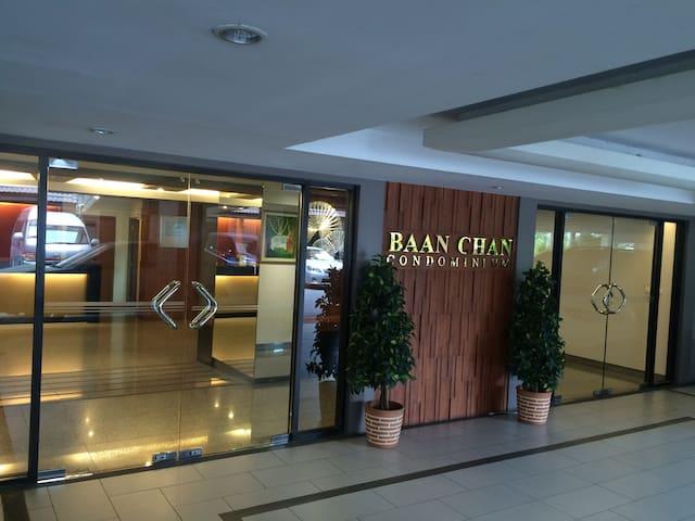 Superior Condo 2 Bedroom Free Wifi - BTS Thonglor - Banguecoque - Apartamento