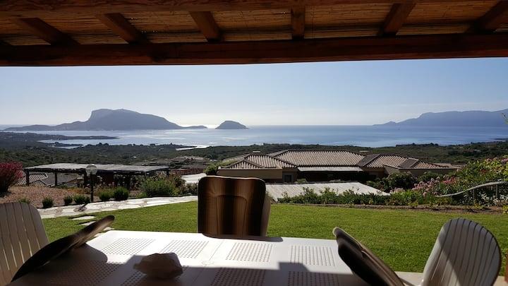 Very beautiful Villa with breathtak