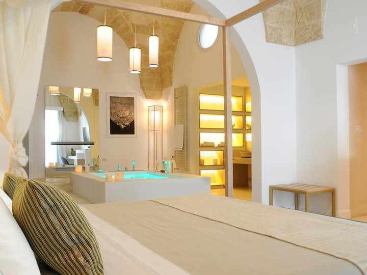 La Dimora delle Fate Luxury & SPA